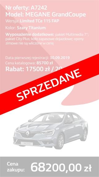 MEGANE A7242