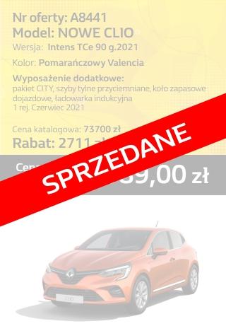CLIO a8441