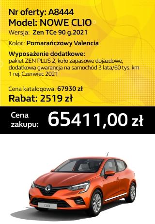 CLIO a8444