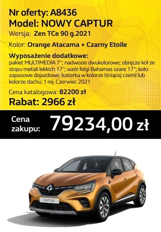 Nowy Captur a8436
