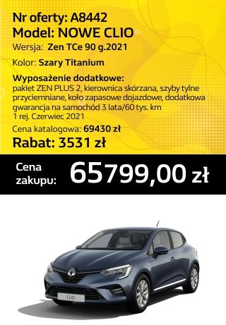 CLIO a8442