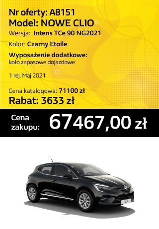 CLIO a8151