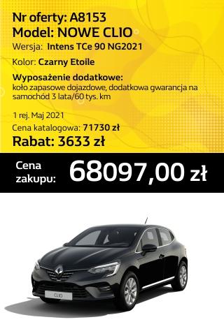 CLIO a8153