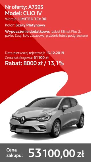 CLIO A7393